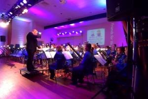 Apollo leerlingenorkest olv Jan Spruit