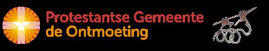 Protestantse Gemeente de Ontmoeting logo