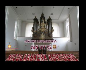 Online-kerkdienst PG De Ontmoeting @ www.pgdeontmoeting.nl/zondag