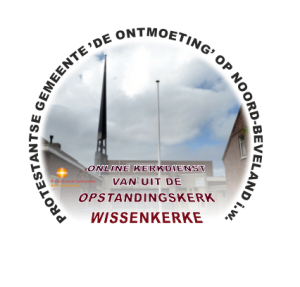 Online-kerkdienst PG De Ontmoeting Hemelvaart @ www.pgdeontmoeting.nl/zondag